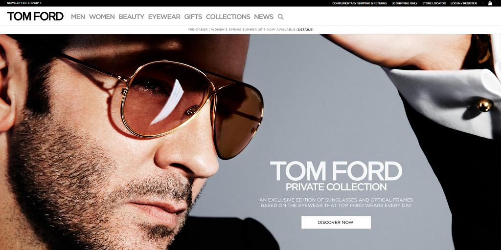 Best Fashion Website Design Solutions To Make A Statement Desart Lab